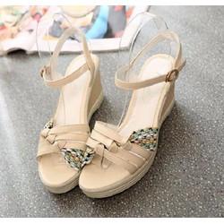 HÀNG CAO CẤP LOẠI I - Giày sandal hè sành điệu