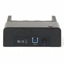 Dock hdd Orico 6518US3 đế gắn thêm ổ cứng 2.5 và 3.5 inch