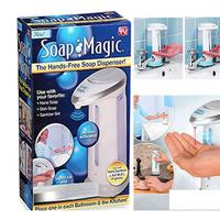 Máy Cảm Ứng Tự Động Lấy Xà Phòng Soap Magic - MUTO-1220
