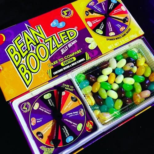 Kẹo trái cây Bean Boozled - Mỹ