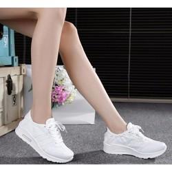 BM277 - Giày Thể Thao Nữ thời trang cá tính