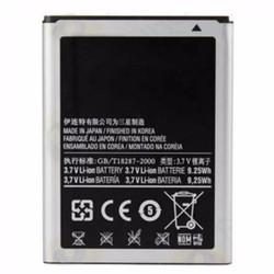 Pin Samsung B8 S3850 - EB424255VA Đen