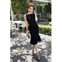 Đầm Đuôi Cá Sang Trọng -M2281 -VNXK -  giảm giá mừng sinh nhật shop