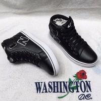 Giày Bốt Thời Trang - 25201