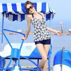 Bộ Đồ Bơi Hoa Xinh BDB01