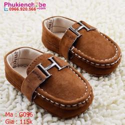 Giày cho bé sơ sinh
