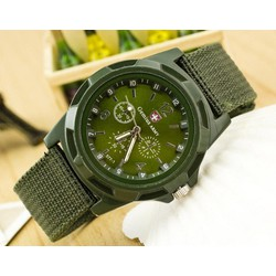 Đồng hồ lính - đồng hồ quân đội