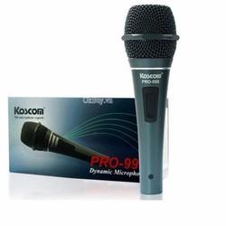 Micro Koscom PRO-999 chính hãng