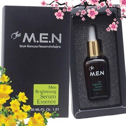 Face Serum The M.E.N - Tinh chất trắng da cho Nam giới