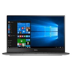 Máy tính xách tay Dell XPS 13 9350 Intel Core i5-6200U FHD - Silver