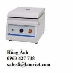 Máy ly tâm máu DSC-100MH-3 hãng Digisystem Laboratory