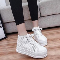 HÀNG NHẬP CAO CẤP - Giày đế độn cực xinh