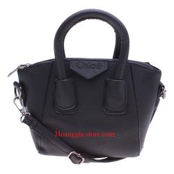 Túi Xách mini Chloe Hoang Gia Store TS39DECH350 Màu Đen