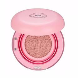 Phấn má hồng dạng nước Water Cushion Blush The Face Shop