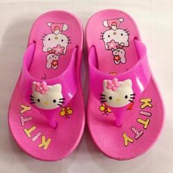 Dép tông Hello Kitty