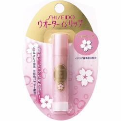Son dưỡng môi Shiseido Sakura Water in Lip 3.5g
