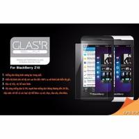 Miếng dán cường lực Sapphire chống trầy BlackBerry Z10