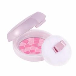 Phấn má hồng Missha The Style Sweet Line Blusher Shy Pink