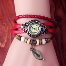 đồng hồ vòng tay nữ DH01