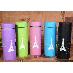 Bình Đựng Nước Giữ Nhiệt Tháp Eiffel Mini B11