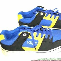 Giày thể thao nam cổ thấp phong cách mạnh mẽ nam tính GTA69