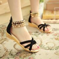 Giày Sandal công chúa xinh xắn - LN210