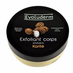 Tẩy tế bào chết toàn thân Evoluderm Exfoliant Corps 200ml
