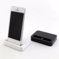 Đế sạc cho Iphone 5 6