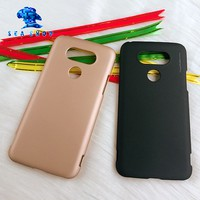 Ốp Metalic chính hãng LG G5 Đen
