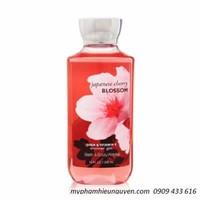 Sữa tắm Bath and Body Work Japanese Cherry Blossom Shower Gel
