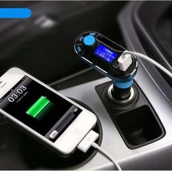 Tẩu sạc điện thoại trên ô tô