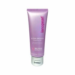 Gel Rửa Mặt 12 Dưỡng Chất Thiên Nhiên Lanopearl Ultra Smooth