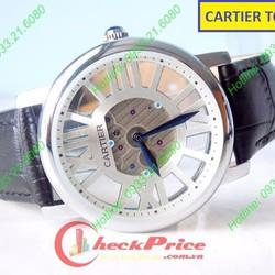 Đồng hồ nam Cartier T01450 sự kết hợp tinh tế thiết kế với màu sắc