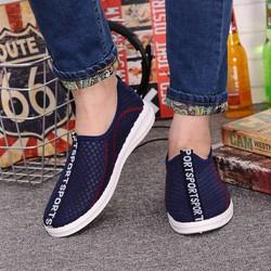 LS 07 - Giày lười Hàn Quốc cực HOT