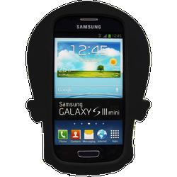 Ốp lưng Samsung Galaxy S3 Mini - Texet Skull01