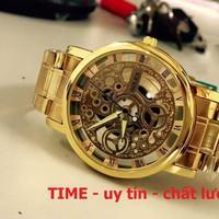 đồng hồ kim rolex rs968