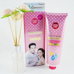 Kem chống nắng WHITENING SUNSCREEN SPF50 CATHY DOLL