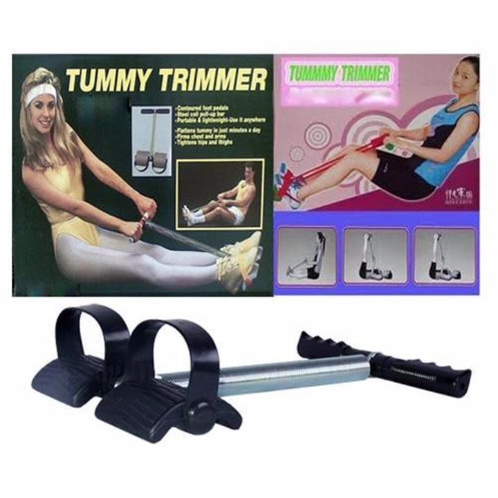 Dụng cu tập thể dục Tummy Trimmer 5