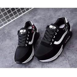 Giày thể thao phong cách Hàn Quốc cá tính TT007