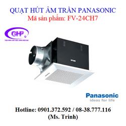 Quạt hút âm trần Panasonic FV-24CH7 giá tốt