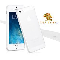 Ốp lưng iPhone 5 siêu mỏng hiệu VU
