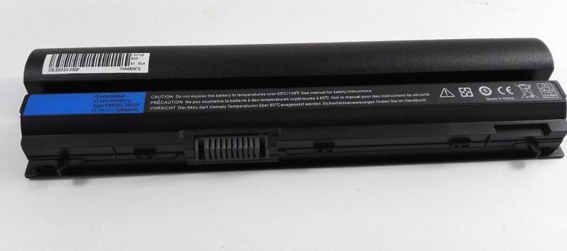 Kết quả hình ảnh cho Pin Laptop Dell Latitude E6330