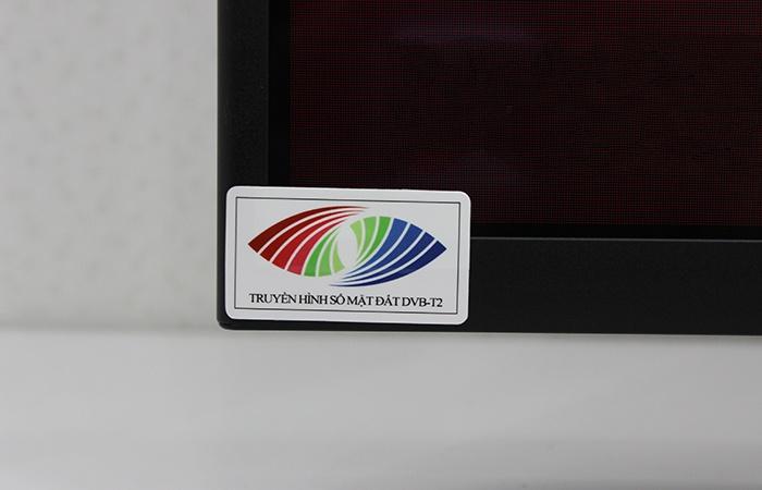 TIVI LED RUBY 23 IN CÓ LOA -USB-VGA-HDMI 2