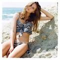 Bikini đan móc