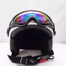 Kính cho nón bảo hiểm - chống tia UV