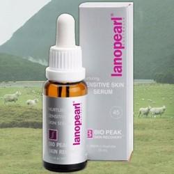 Serum Trị Nám Nhau Thai Cừu Úc Lanopearl Nurturing Sensitive Skin