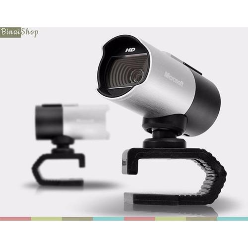 Webcam Microsoft Lifecam Studio HD 1080p - 3921121 , 3057558 , 15_3057558 , 2400000 , Webcam-Microsoft-Lifecam-Studio-HD-1080p-15_3057558 , sendo.vn , Webcam Microsoft Lifecam Studio HD 1080p