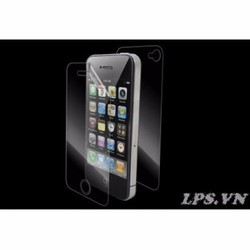 Miếng dán trong 2 mặt iPhone 4-4S