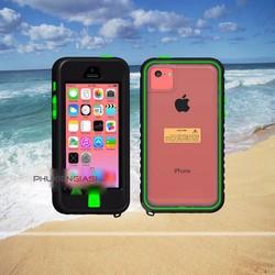 Ốp chống nước dành cho iPhone 5, 5s, 5c