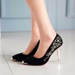 giày nữ 115